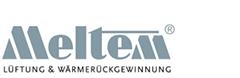 Logo Meltem Wärmerückgewinnung